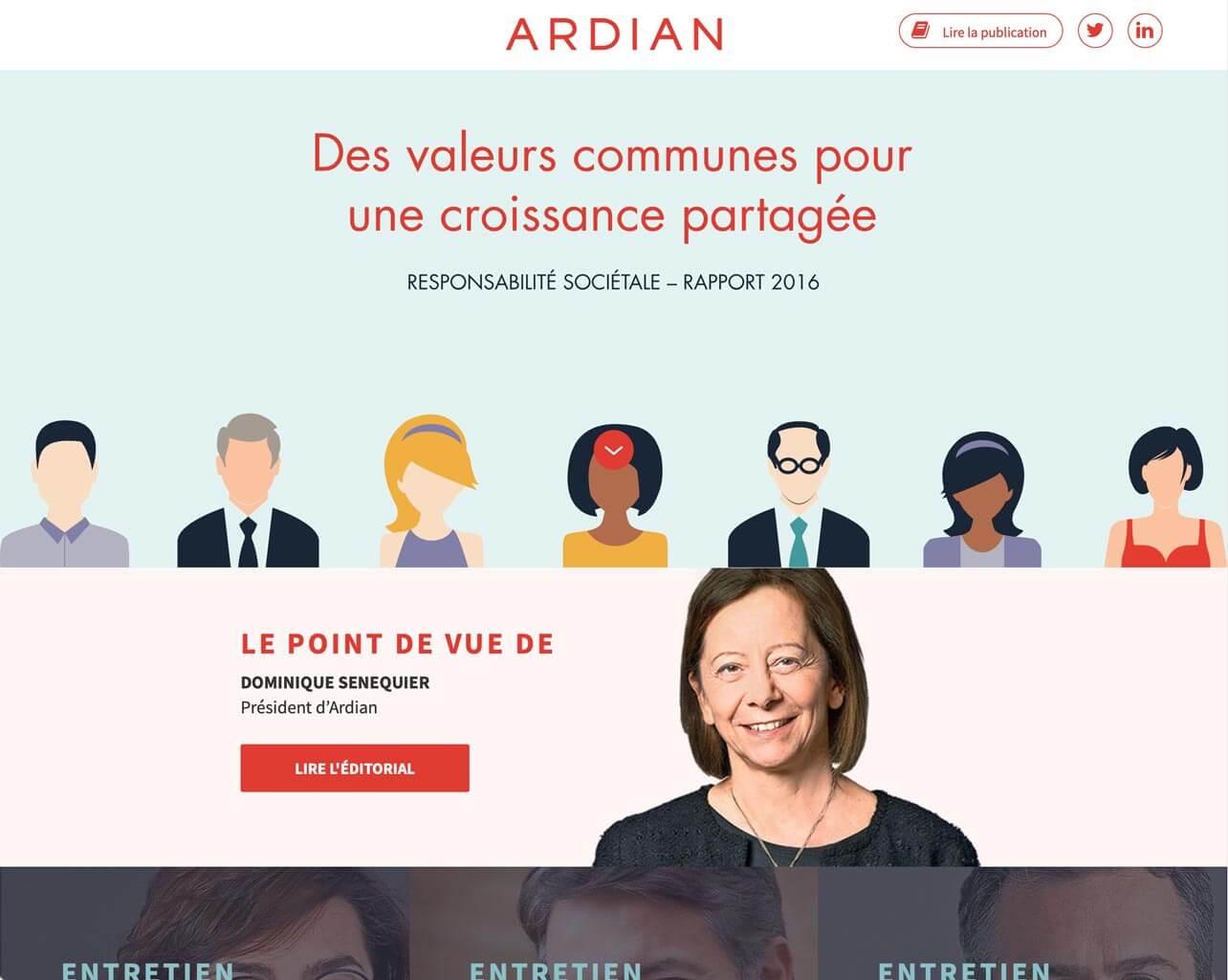 Ardian / voir