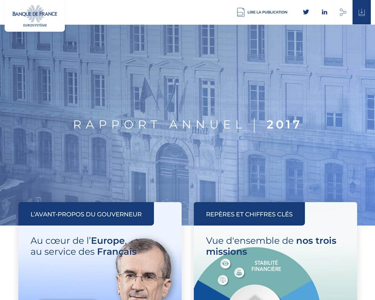 Banque de France / voir