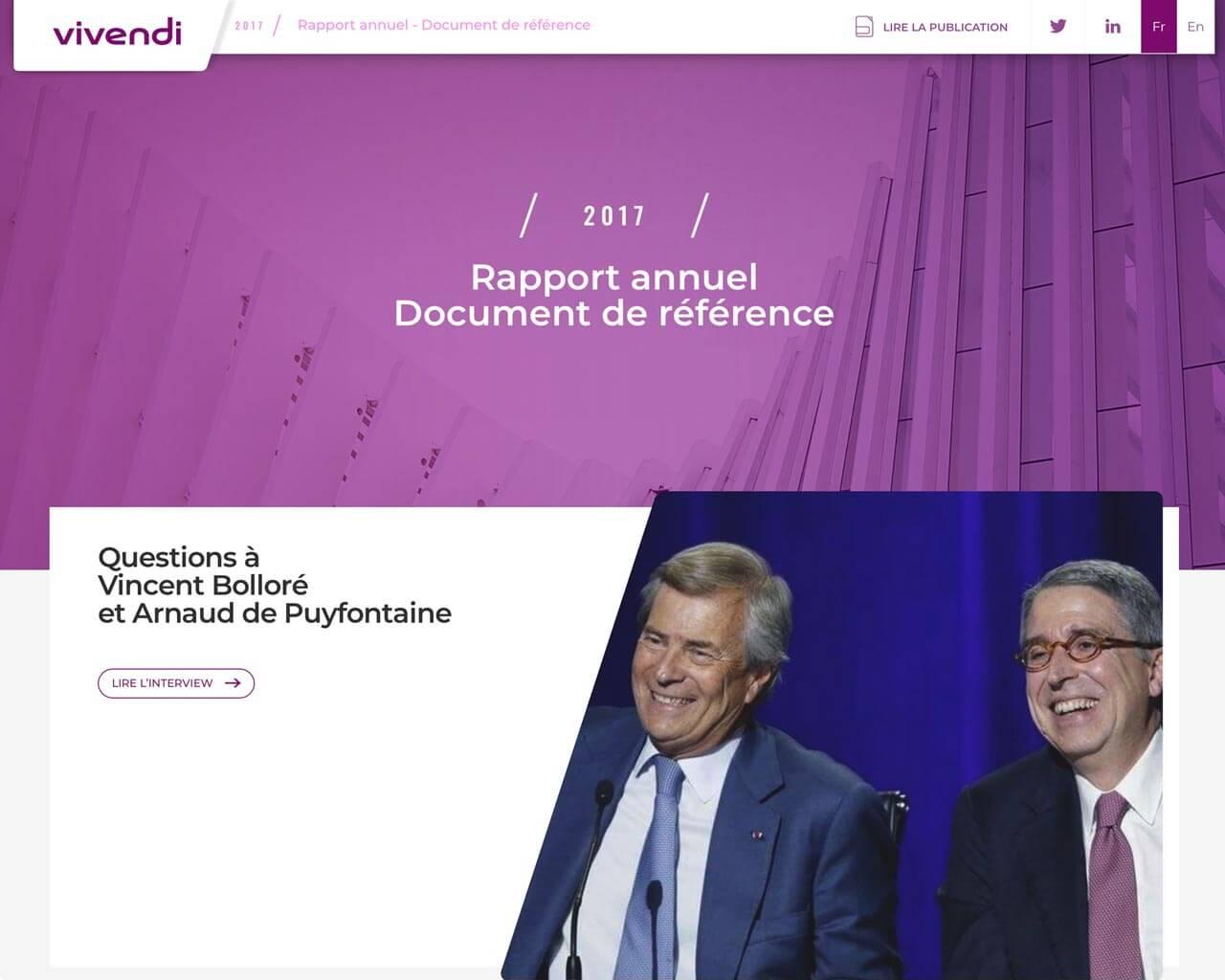 Vivendi / voir