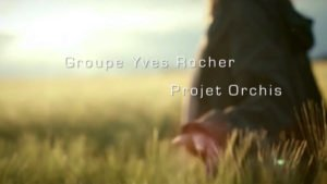 Yves Rocher / Projet Orchis