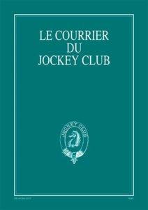 Le Jockey Club / le Courrier