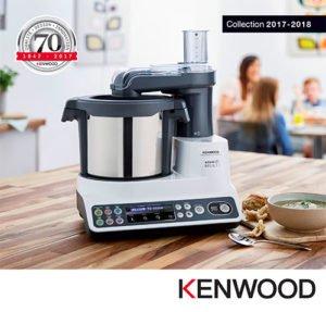 Kenwood / Catalogue gamme