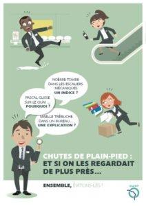 RATP / Campagne sensibilisation agents