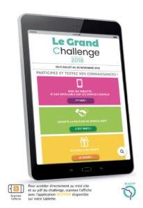 RATP / Le Grand Challenge